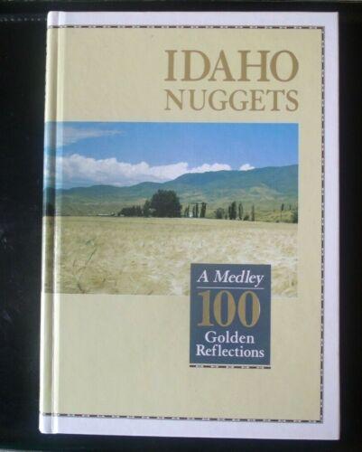 Idaho Nuggets book - 1989