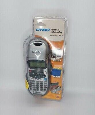 Dymo Letratag Plus Lt-100h Portable Label Maker 1749027 705722
