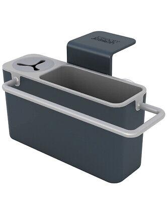 Joseph Joseph Sink Aid Grey 85024. SINK TIDY