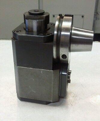 Kennametal KV45 CNC Toolholder Collet Arbor
