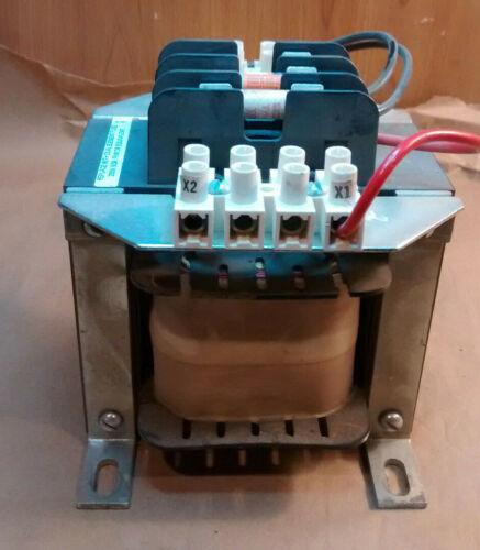 Allen Bradley 1497-G-BASX-3-N Control Transformer 500VA - Fast Shipping