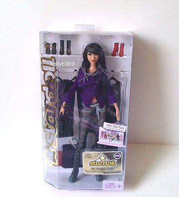 Barbie Dolls   Stardoll   Fallen Angel Style 2 W2293 New