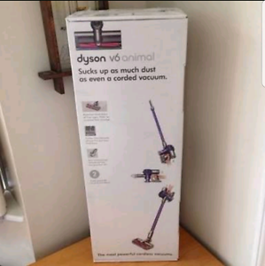Dyson V6 Animal Handstick & Accessories Parramatta Parramatta Area Preview