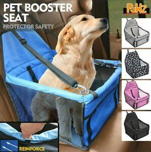 Dog Car Booster Seat