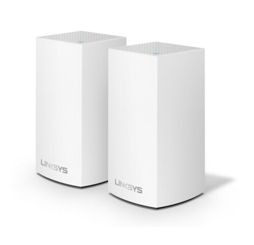 Linksys Velop AC2400 Whole Home Wifi Intelligent Mesh System