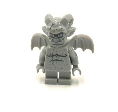 LEGO Gargoyle minifigure CMF Series 14 71010 minifig Ghoul Statue Halloween
