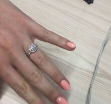 Engagement Ring Cardiff Lake Macquarie Area Preview
