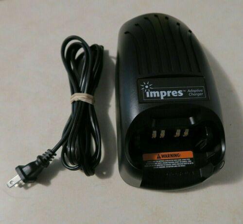 Motorola Impres WPLN4114AR Adaptive Charger XTS2500 XTS5000 HT1000 MT2000