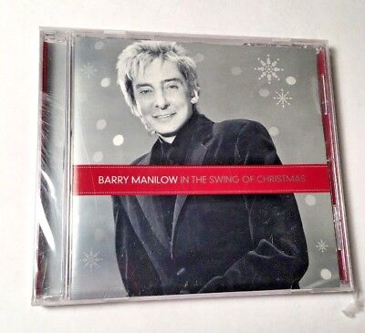 Barry Manilow ~