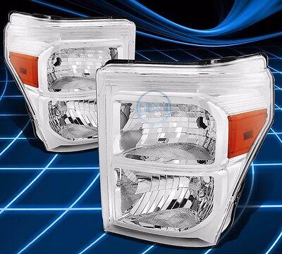 JAYCO GREYHAWK 2010-2016 HEADLAMP HEAD LIGHTS RV PAIR - SET