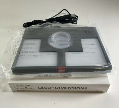 LEGO Dimensions USB Portal Base Pad for Microsoft Xbox One X 3000061481 NEW