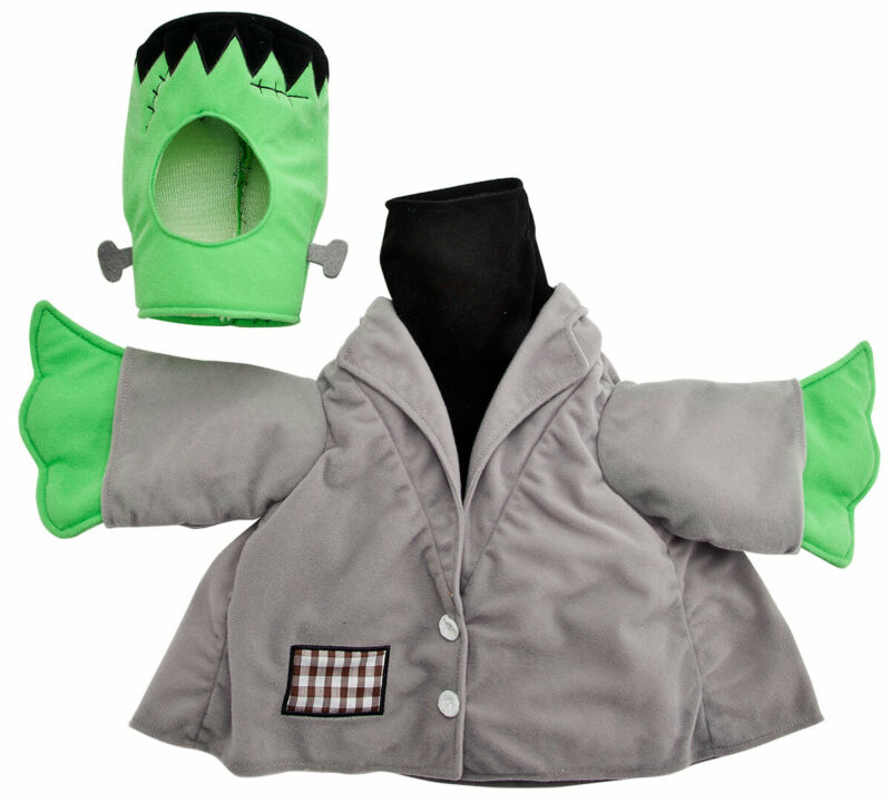 Frankenstein Goose Outfit
