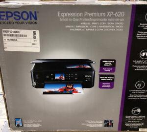 Epson - expression premium XP-620