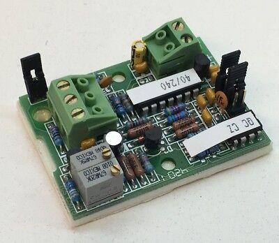 Tcs Basys Controls Tx1504 Accessory Transmitter For Ts Series Sensors 40-240f