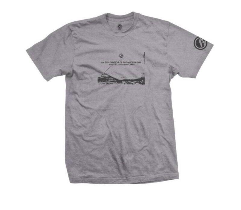 Shoyoroll Pluto Large T-Shirt ***Brand New***