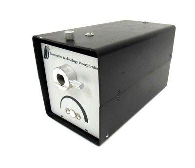 Used Fiberoptics Technology Fo-150 Fiber Optic Light Source Fo150