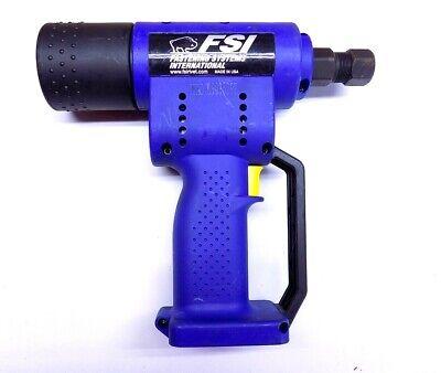 Fsi Pt-4000-1 Blind Fastener Electric Rivet Riveter Cherrymax Gesipa Accubird