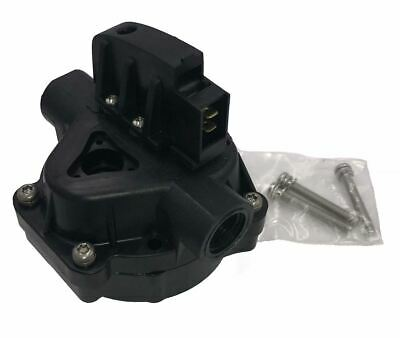Delavan Complete Pump Head Assembly 7812 Series Pump With Pressure Switch