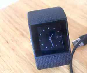 Fitbit Surge Fitness Super Watch! (Size: Large) Leopold Geelong City Preview