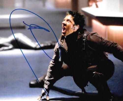 * RAY PARK * signed autographed 8x10 photo * MORTAL KOMBAT * 1