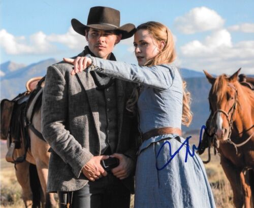 * JAMES MARSDEN * signed autographed 8x10 photo * WESTWORLD * 1