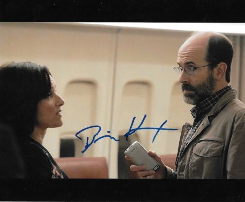 * BRIAN HUSKEY * signed autographed 8x10 photo * VEEP * 1