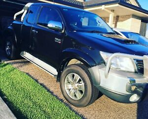 2013 Toyota Hilux SR5 Rothwell Redcliffe Area Preview