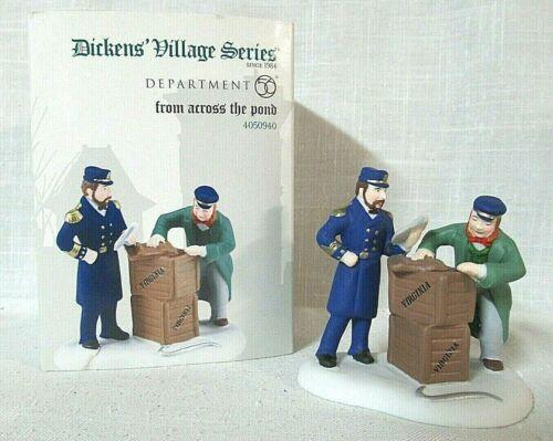 Department 56 Dickens