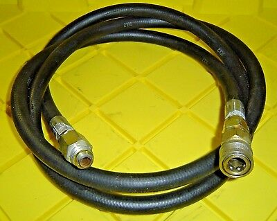 7 Hydraulic Hose For Amkus Hurst Code 3 Fire Rescue Tool