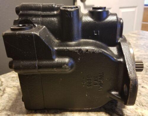 LV35ENAYFF55SNNAFF18NNNNNN,  Danfoss  Hydraulic Piston Motor
