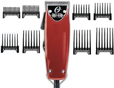 Oster Professional Adjustable Blade Fast Feed Pro Salon