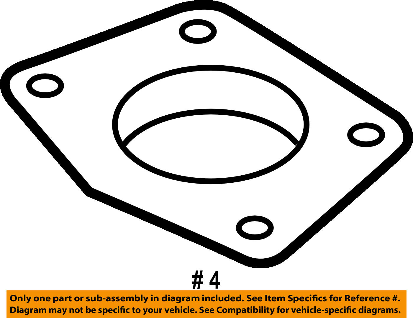 Mazda Oem 07 12 Cx 7 Turbo Turbocharger Gasket L3k913710 2918 2008 Parts Diagram 2 Of See More