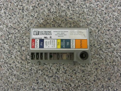 Bradford White 233-42909-00 1003-618A Water Heater Ignition Control Board Module