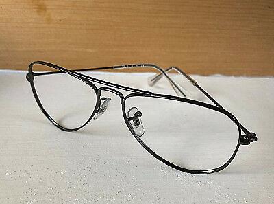 Ray-Ban Jr Gunmetal Sonnenbrille Rahmen RJ9506 250 30 (nur Fassung) 50-13-120 (Ray-ban Jr Sonnenbrille)