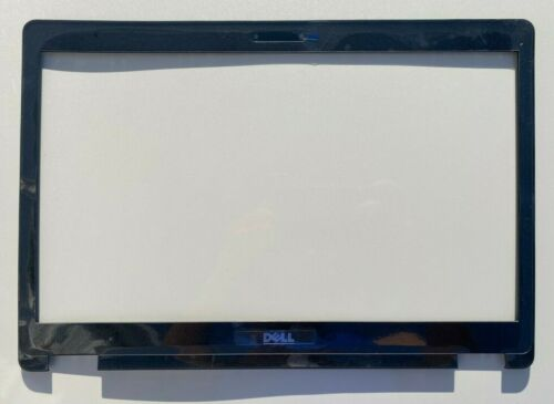"""New Oem Dell Latitude 5480 14"""" Lcd Front Bezel For Ir Cam No Touchscreen 55wx2"""