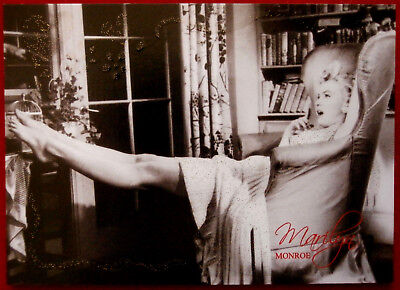 MARILYN MONROE - Shaw Family Archive - Breygent 2007 - Individual Card #61