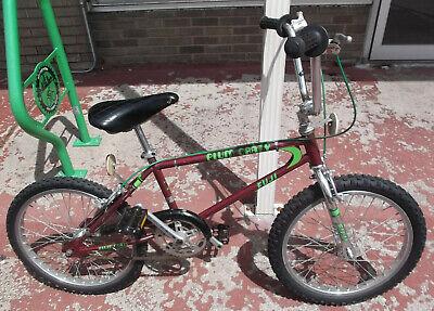 MX1000 MX900 NOS Dia Compe Brake Pads SALMON 1 x pair Old School BMX