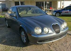 Jaguar S Type Automatic 2003 Caboolture Caboolture Area Preview