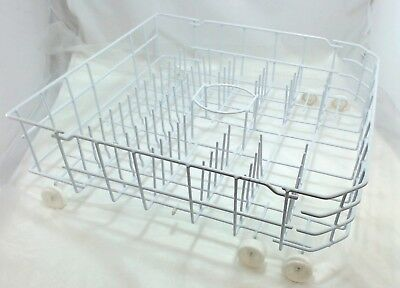 WD28X10335 - Dishwasher Lower Rack, for General Electric