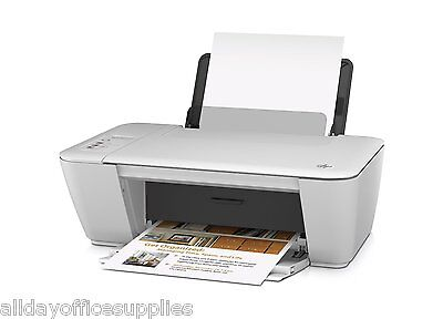 HP Deskjet 1512 All In One Printer - Print, Scan, Copy USB Cable + Inks Included