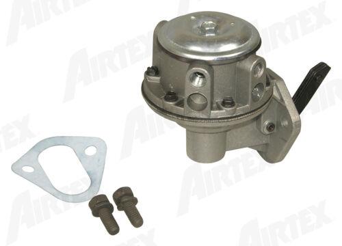 Gas th Airtex Mechanical Fuel Pump for 1966-1967 Chevrolet C10 Panel 4.1L L6