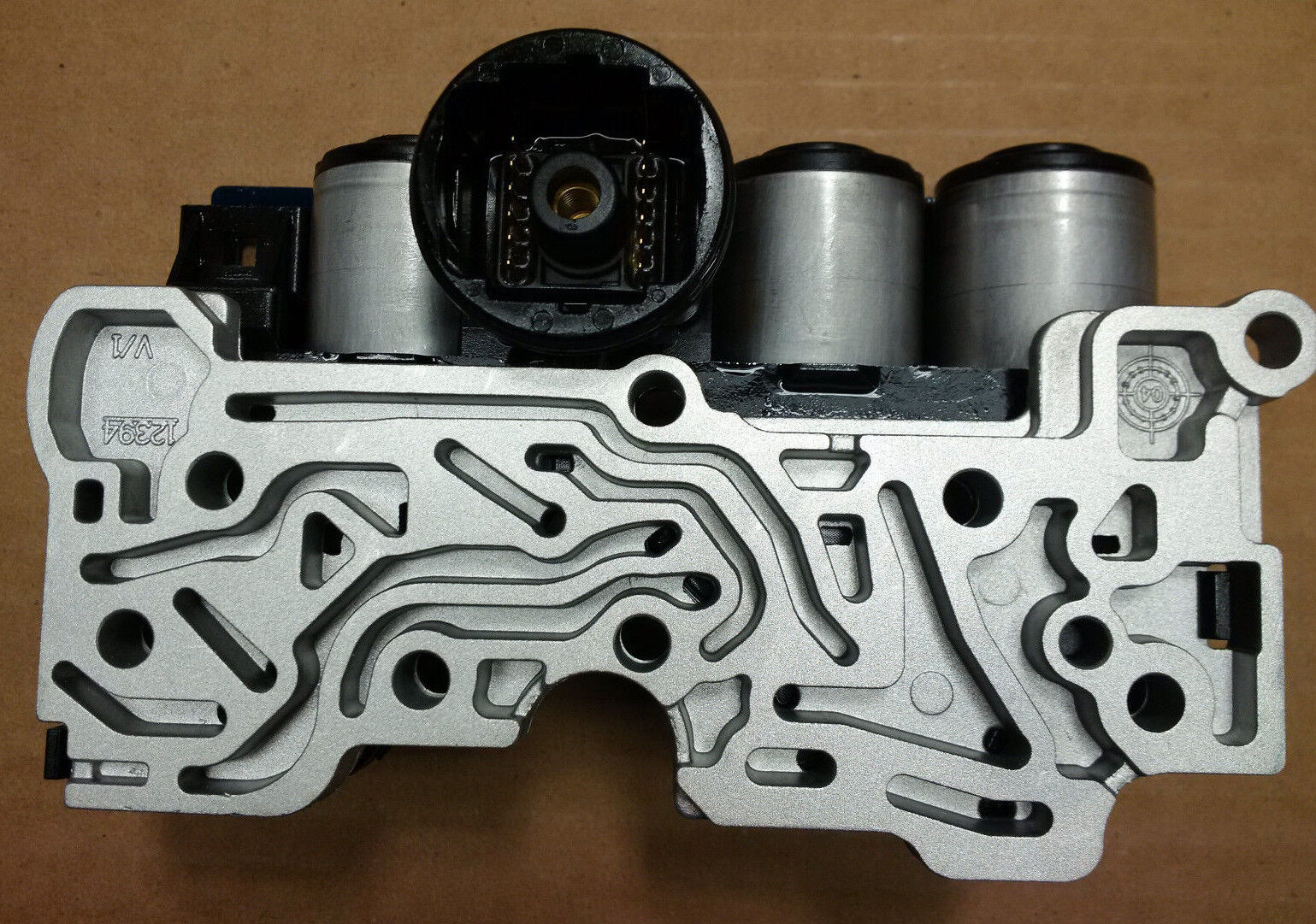 Car & Truck Parts : Transmission & Drivetrain : Automatic
