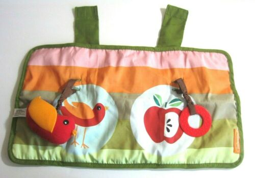 Infantino Baby Tug and Play Shopping Cart High Chair Cover Play Mat