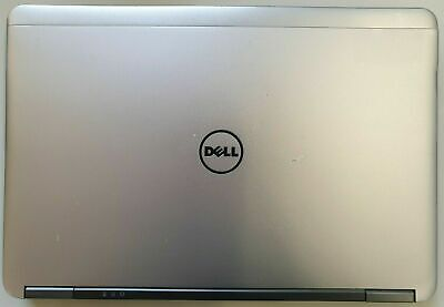Dell Latitude E7240 i5 4th Gen 16Gb RAM 256Gb SSD HDMI Win 10 Pro Laptop