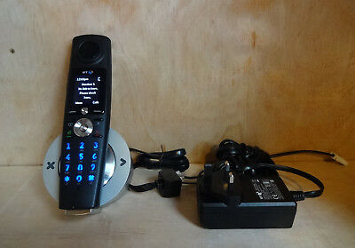 BT Halo 9500 Cordless Telephone with Nuisance Call Blocking & Bluetooth UB