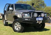 2002 SR5 Toyota Hilux (4x4) KZN165r Bedford Bayswater Area Preview