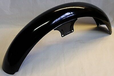 Schutzblech Kotflügel pass für Simson S50 S51 S70 vorn schwarz pulverbeschichtet gebraucht kaufen  Andisleben