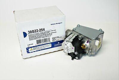 36g22-254 White-rodgers Gas Heating Furnace Valve For Goodman B1282614 B1282628s