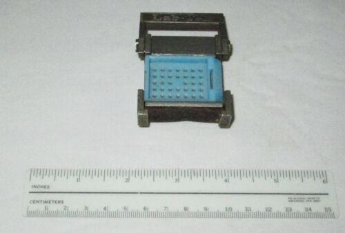 Lab-Tek Microtome Quick Release Specimen Embedding Cassette Clamp Holder