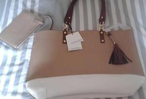 Calvin Klein Handbag Reversible Never full Totes Reedy Creek Gold Coast South Preview